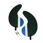 Комплект крыльев MOJO Outdoors Magnetic Wing Set (Baby/Floater)