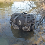 Сумка плавающая Deluxe Large Delta Waterfowl ALPS