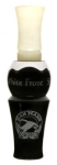 Манок на гуся Sean Mann White Front SS Specklebelly Goose Call in Onyx & Ivory Acrylic