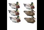 Herter's® Lifesize Mallard Decoys – Six-Pack