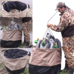 Сумка для чучел Big Top Decoy Bag